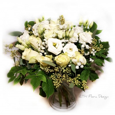 Bouquet | Condolence & Good Wishes